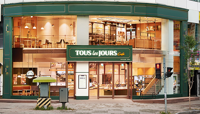 CJ Seeks to Sell Bakery Franchise Tous Les Jours
