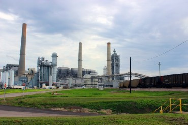 International CCS Knowledge Centre: Let's Be Clear, Petra Nova's Carbon Capture System Works