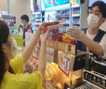Sales of Ready-to-Eat Meal Increase Amidst Tighter Quarantine Measures