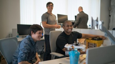 Beyond Limits Raises $133M Series C Investment to Drive Global Expansion of AI Technology