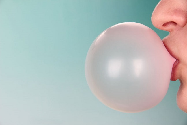 Chewing Gum Industry at Risk as People Stay Indoors