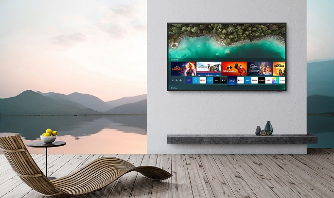 Samsung Tops Global TV and Video Streaming Device Market in Q1