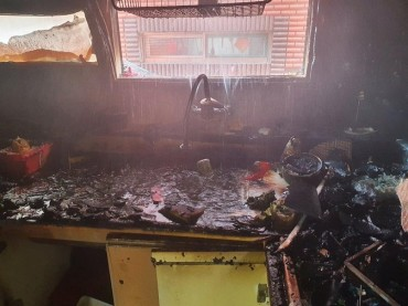 Pandemic Exacerbates Abuse for Incheon Boys in Devastating Fire