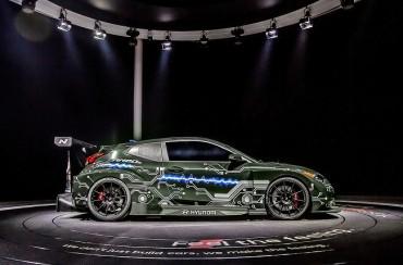 Hyundai Unveils EV Models at Beijing Motor Show