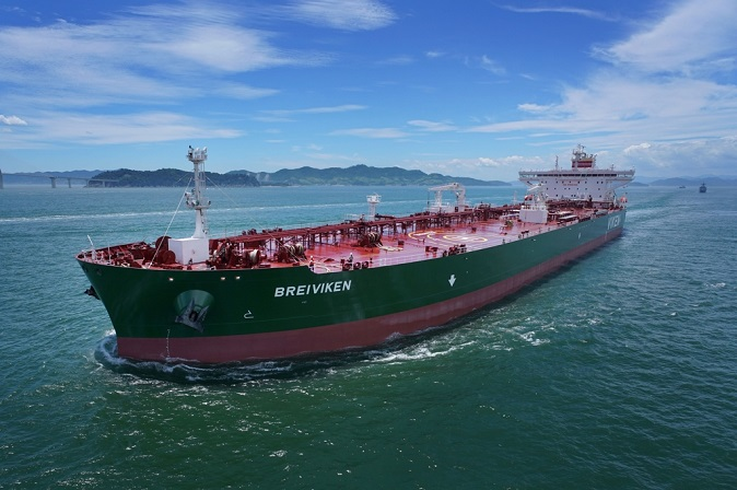 Samsung Heavy Gets Nod for Ammonia-fueled Ships from Lloyd's Register