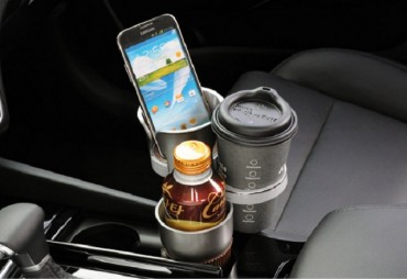 Social Distancing Leads to Rise in Car Accessory Sales