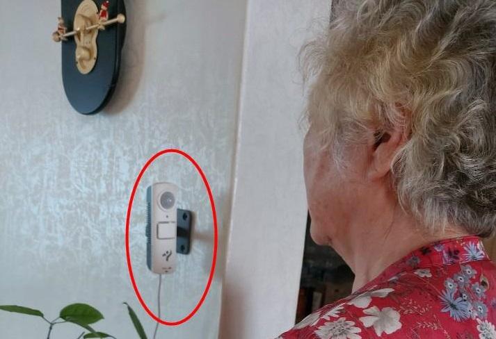 Seoul City Expands IoT Sensor Program for Seniors Living Alone