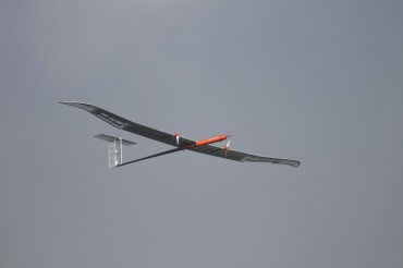 UAV Powered by LG Chem Lithium-sulfur Battery Sets Domestic Altitude Record