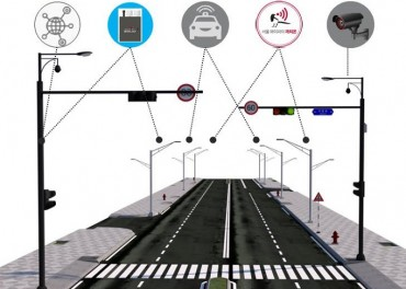 Seoul City to Introduce Intelligent 'Smart Pole' Lighting System
