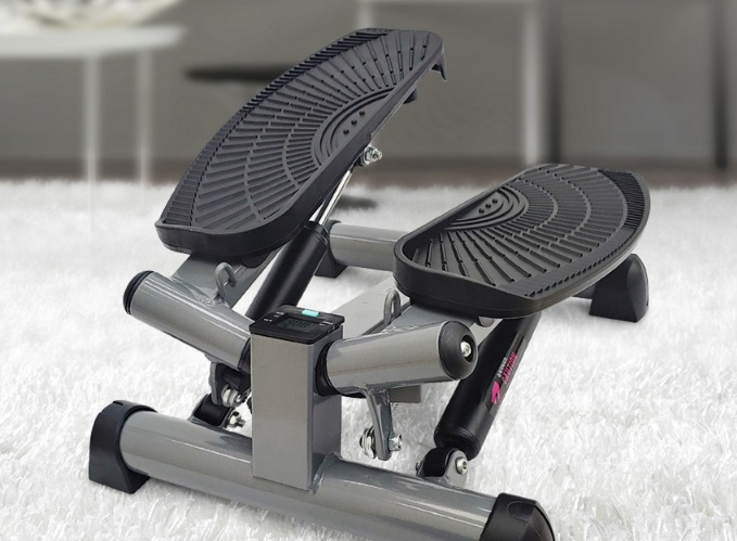 Demand for Home Exercise Equipment Surges Following Coronavirus Outbreak