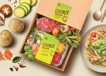 Coronavirus Revitalizes Meal Kit Market