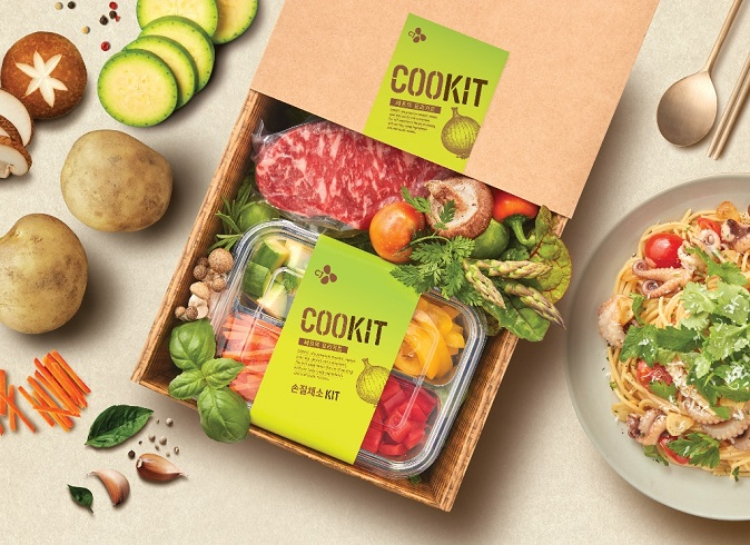 Plastic Waste Surges as Meal Kits Gain Popularity
