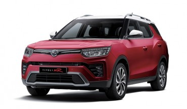 TV Home Shopping Channel Launch for Ssangyong Motor's New Model