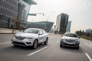 Renault Bets on SUV Models to Revive Sales in S. Korea