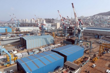 Midsized Shipbuilders in Deep Trouble for Turnaround