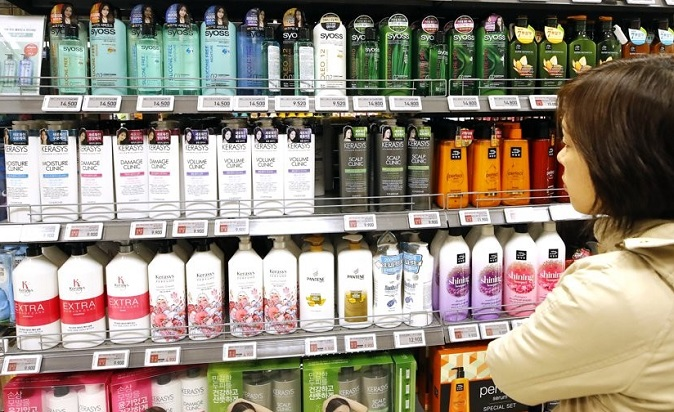 Surge in Chinese Imports of Hair Loss Prevention Products from S. Korea
