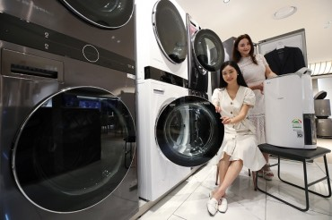 LG Electronics Tipped to Deliver Best Q3 Earnings in 11 years