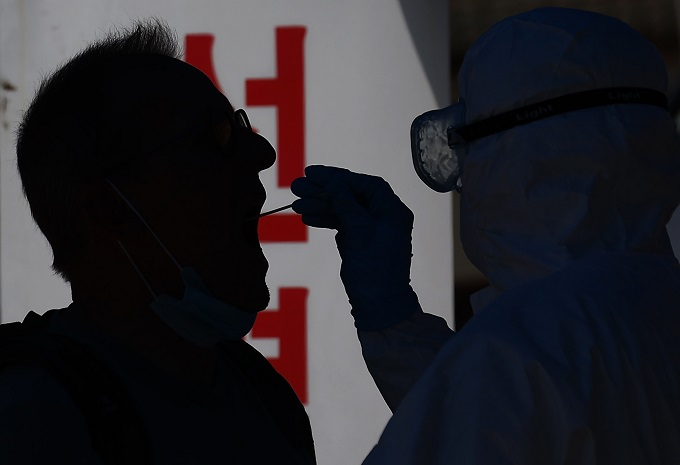 Poll Shows Anger and Fear Rising Among Koreans After Resurgence of Coronavirus