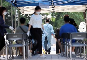 Four in 10 Coronavirus Patients in S. Korea Symptomless, Lawmaker Says