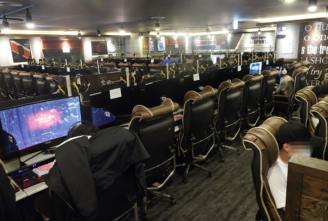 Seoul City Rolls Out Antivirus Rules for Internet Cafes