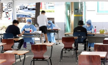 New Virus Cases Over 100 for 2nd Day, Sporadic Cluster Infections Still Worrisome