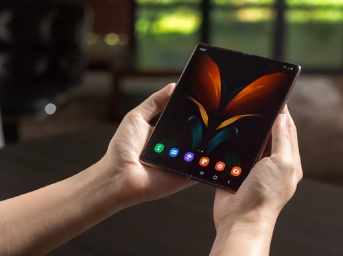 Samsung Unveils Galaxy Z Fold 2 with Enhanced Design, Multitasking Features