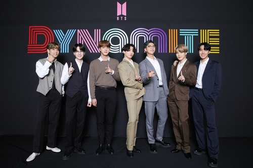 BTS Credits Fans for Billboard Hot 100 Win, Hopes to Perform at Grammys