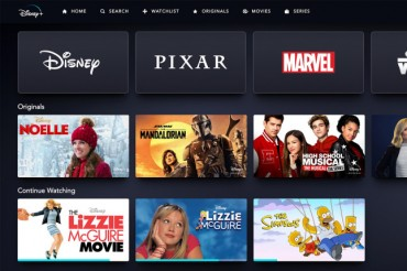 Telcos Compete over Partnership with Disney+