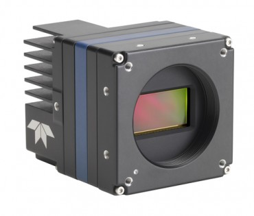 New CLHS Cameras Engineered for True High-performance Image Capture