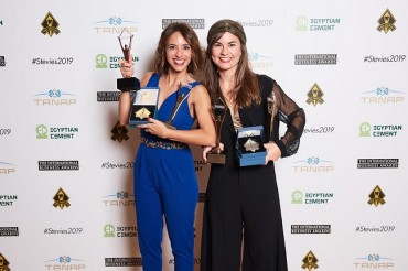 Stevie® Awards Announce Winners in 17th Annual International Business Awards® from Across the Globe
