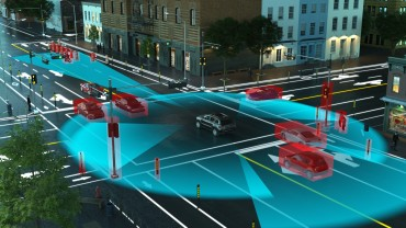 Cavonix Enables Autonomous Vehicles with LeddarTech's Leddar Pixell LiDAR Technology