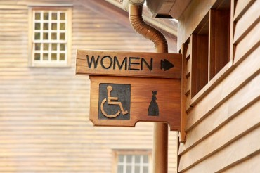 State Developer to Introduce QR Code-based Public Toilets for Women