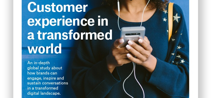 Study Finds Brands Have Yet to Create the Post-COVID-19 Digital and Mobile Experiences Customers value Most Many Pandemic-induced Behaviors are Here to Stay, Presenting Digital Transformation Opportunities