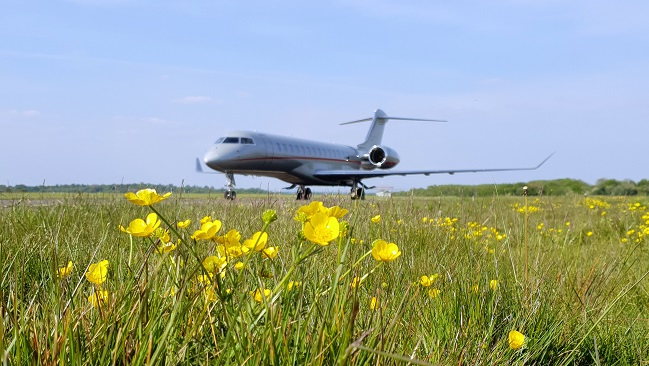 VistaJet Announces New Market-Leading Sustainable Biofuel Partnership, Updates on Success of Its Current Sustainability Pledge and Calls for Further Action From Private Aviation Industry