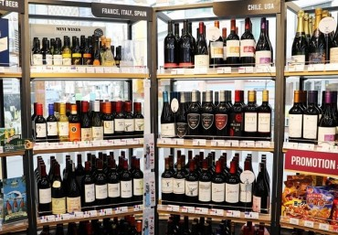 Convenience Stores See Sales of Premium Side Dishes for Wine Rise Sharply