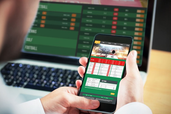 S. Koreans' Addiction to Online Gambling Grows amid Prolonged Pandemic