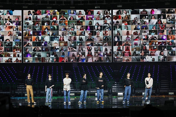 BTS Online Concert: the Best of an Online Gig, Complete with ARMY