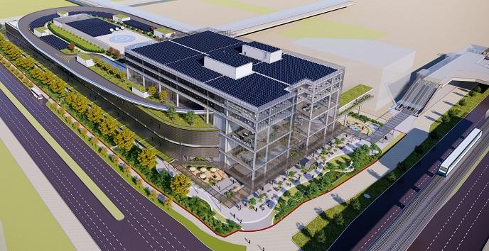 Hyundai Motor Breaks Ground for Singapore Innovation Lab