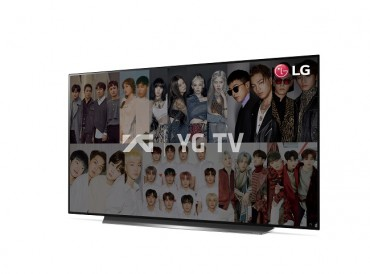 LG Electronics Expands Hallyu Content on its Smart TV Streaming Service