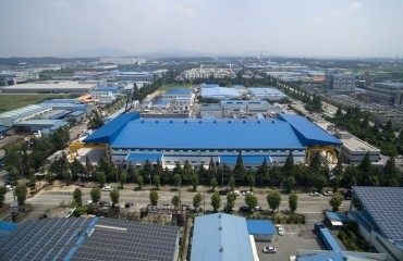 Doosan Fuel Cell to Spend 72 Billion Won on Fuel Cell Plant