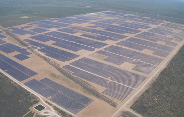 Hanwha Energy Wins US$185 mln Solar Project in U.S.