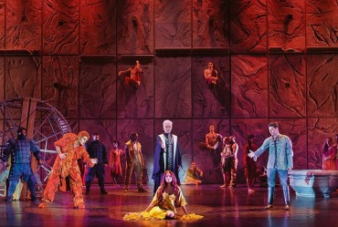 Upcoming Blockbuster Musicals Set to Lure Fans amid Coronavirus Slump