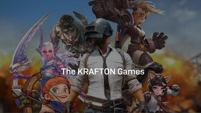 Gaming Firm Krafton's Planned IPO Drawing Investor Interest