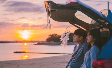 Hyundai Motor Offers Test Drive Program with Car Camping Experience