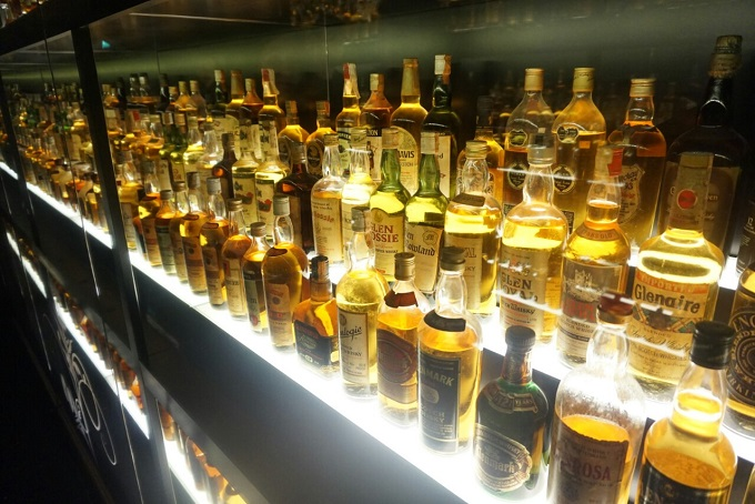 S. Korea's Whisky Imports Hit 21-year Low in 2020
