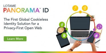 Lotame Unveils Panorama ID, the First Global Cookieless Identity Solution for a Privacy-First Open Web