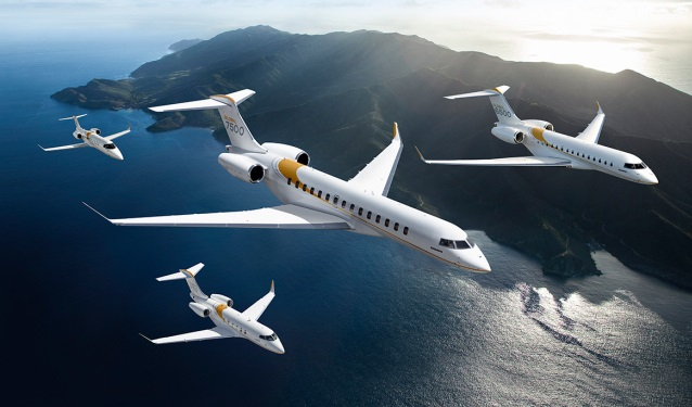 Bombardier and Jetex Collaborate to Bring Game-changing FBO Experience to Singapore
