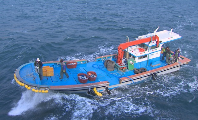 Critics also say South Korea has been lacking measures to protect foreign fishermen from hazardous work conditions. (image: Yonhap)