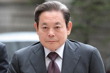 Samsung Chief Lee Dies, Succession in Focus for Tech Giant
