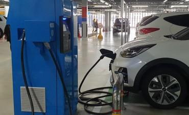 Hyundai Motor Group Ranks No. 4 in EV Sales Through July